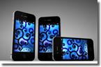 iPhone5・iOS6のアップデートは様子見!