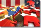 【2013/9/30~10/4】米政府機関閉鎖の影響は?FXシストレ成績報告