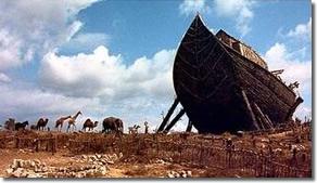 ノアの方舟のイメージ